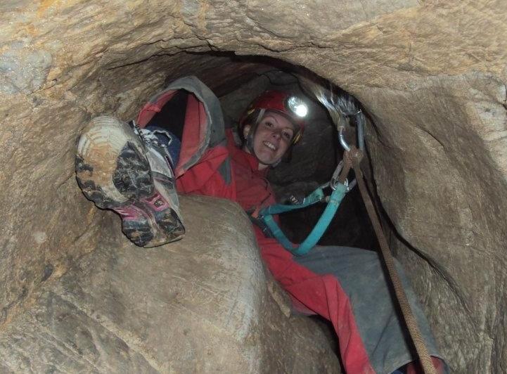 Rande v jeskyni | Allegria-Firma na zitky