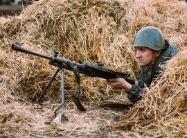 Nejznámější zbraně 2. světové války