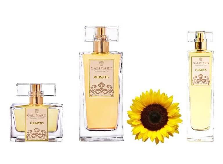 Francouzský parfém s konzultací a typologií pro dámy