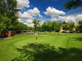 Chateau St. Havel – golf & relax