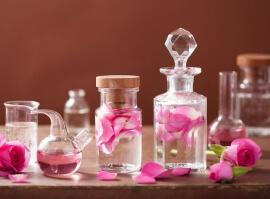 Výroba přírodní léčivé kosmetiky