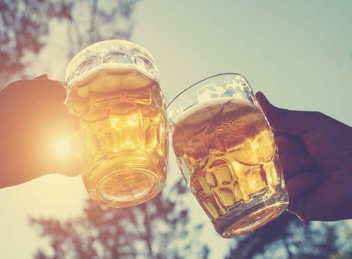 Vlastnoruční vaření piva u Vás doma -