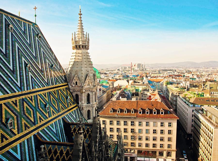 Evropská města pro dva