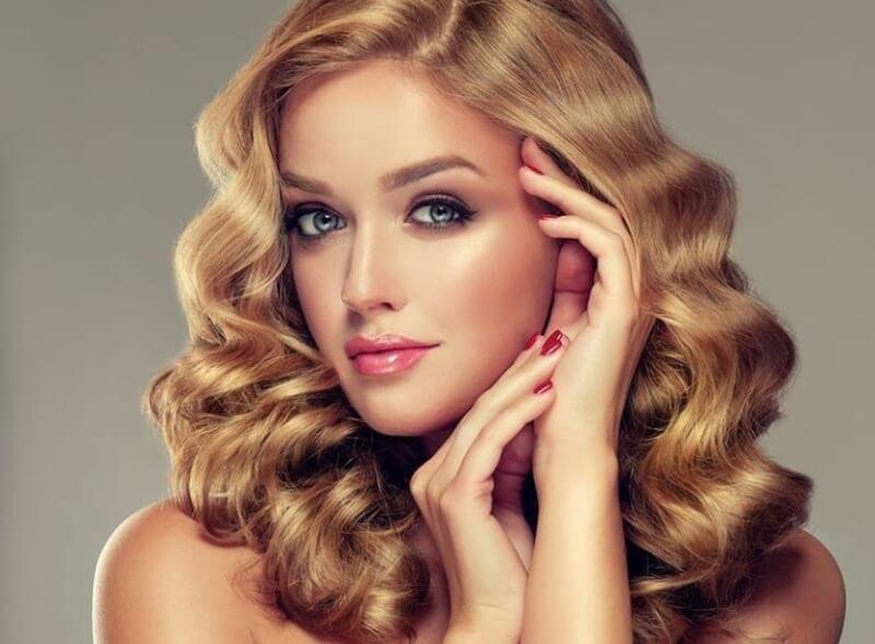 Levně Péče a styling vašich vlasů