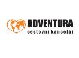 Dárkový poukaz Adventura 5000 Kč