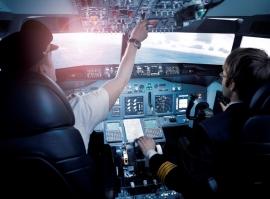 Boeing 737 na 75 minut
