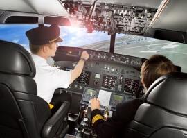 Pilotem Boeingu 737NG a Airbusu A320