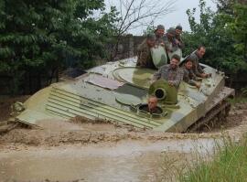 Základní armádní výcvik