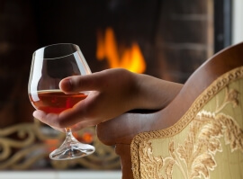 Cognac – božská chuť Francie