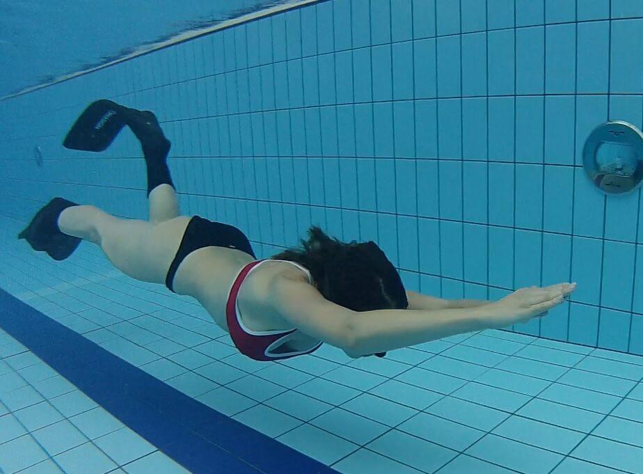 Levně Intro do freedivingu
