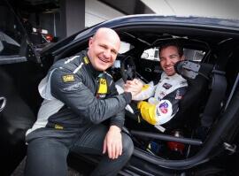Kurz sportovní jízdy s Tomášem Engem
