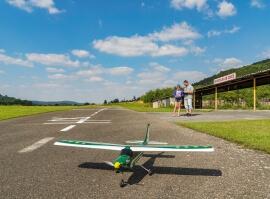 Pilotování RC letadel