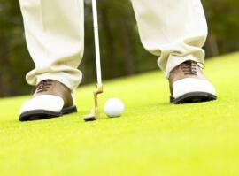 Golf na zkoušku