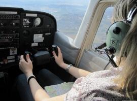 Pilotem na zkoušku pouze pro Vás