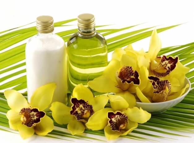 Приготовить эфирные масла в домашних условиях