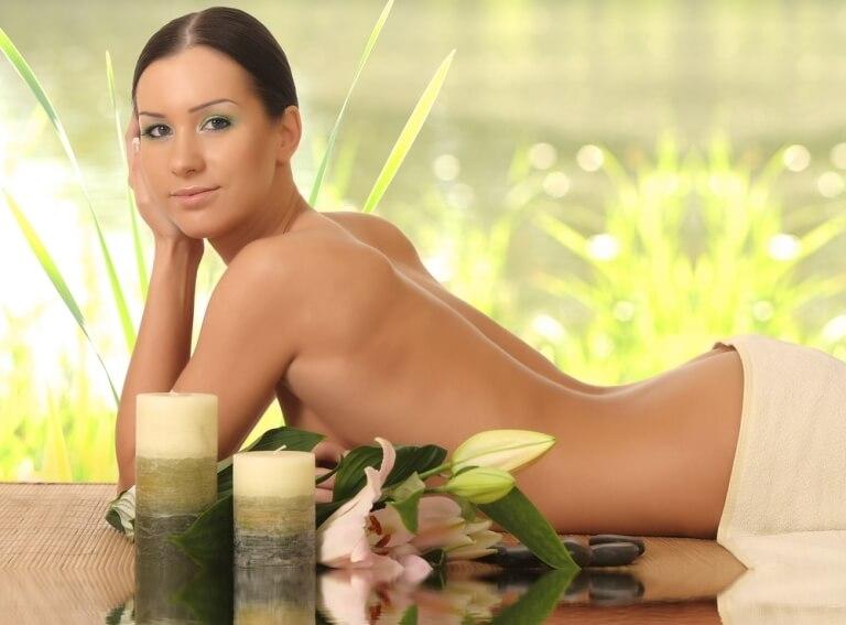 Just Slim – zeštíhlující masáž