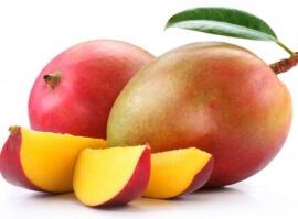 Mangová exotická masáž