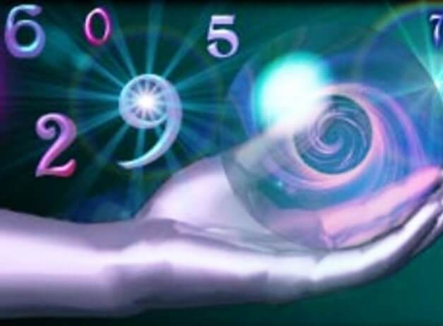 Numerology name finding photo 4