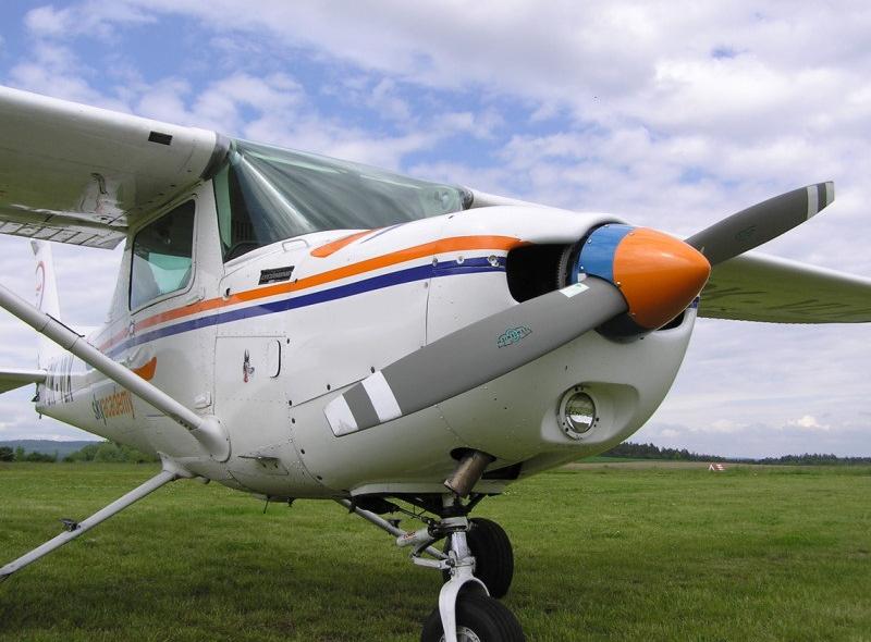 Staňte se pilotem
