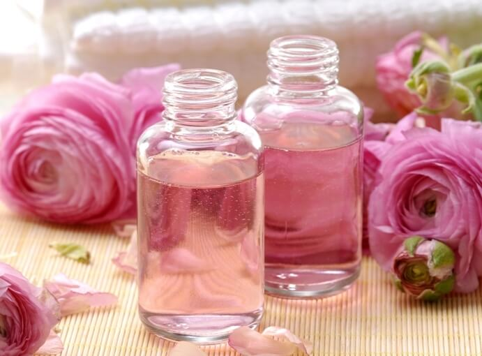 Вода из роз как сделать