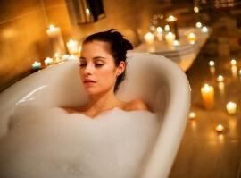 Romantický pobyt v luxusu
