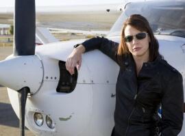 Výlet vyhlídkovým letadlem - 1 osoba