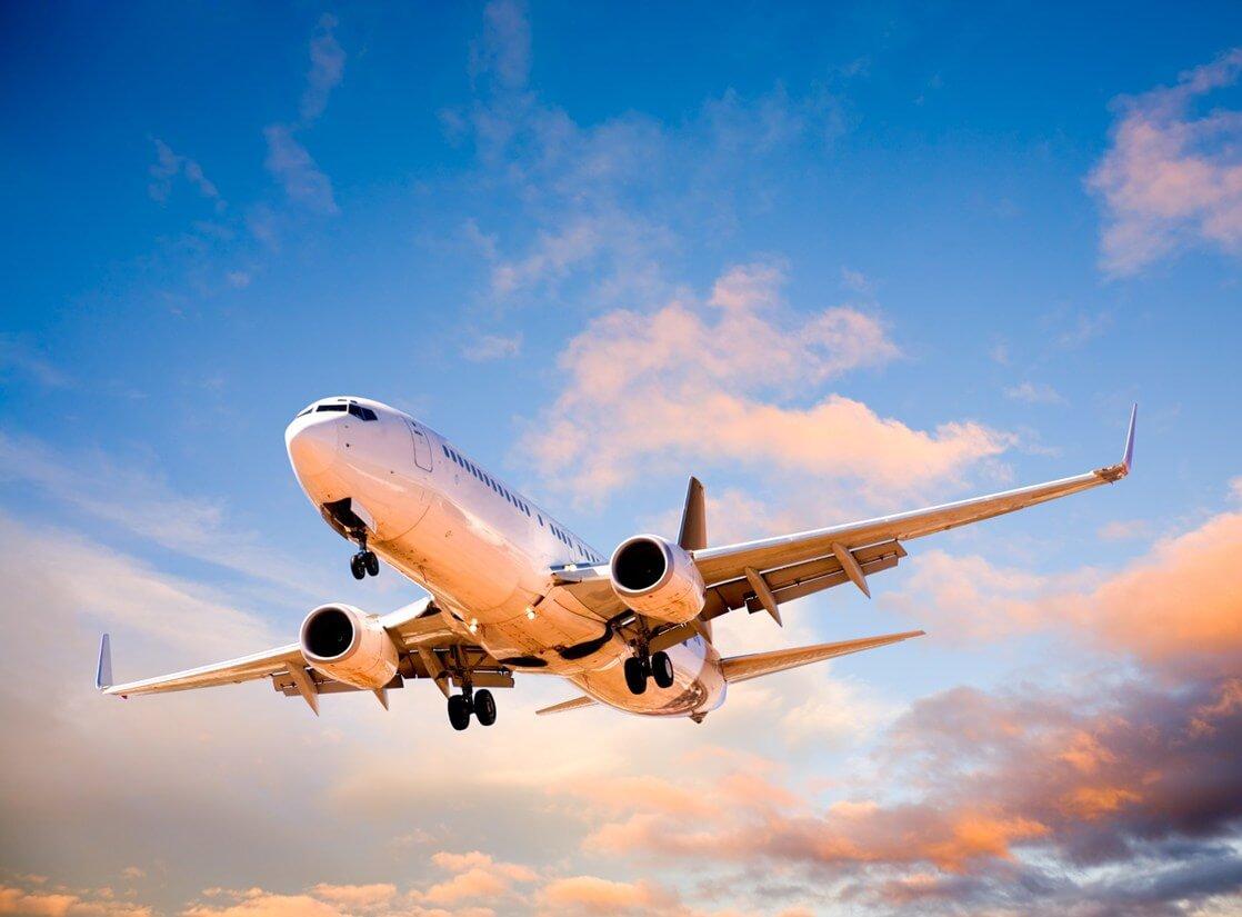 Boeing 737 na 30 minut -