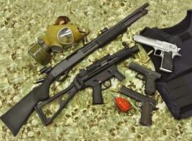 Střelecký kurz Comando