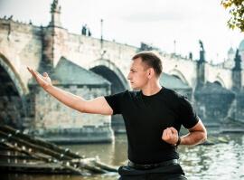 Čchi-kung – individuální trénink s Mistrem