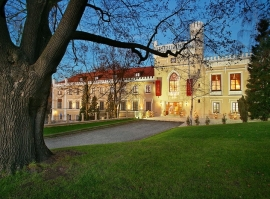 Chateau St. Havel – exclusive